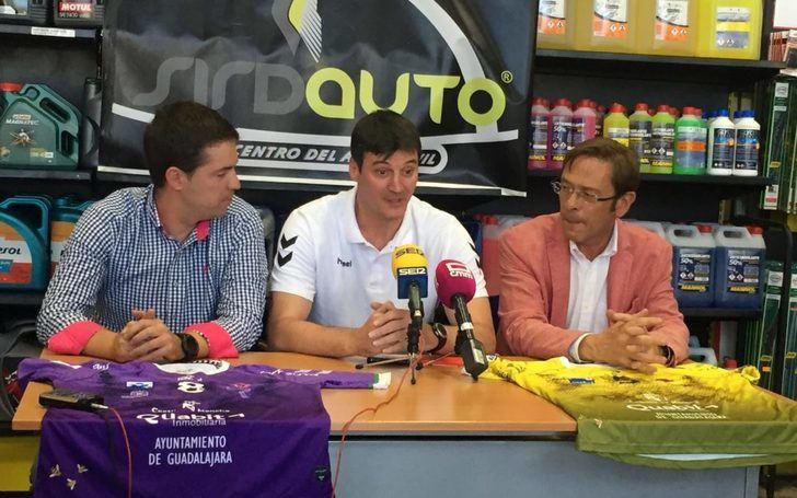 Máxima ilusión en Guadalajara para el choque estrella de Asobal