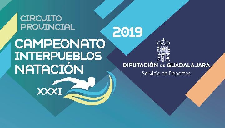 El Campeonato Interpueblos de Natación llegará este año a 50 municipios