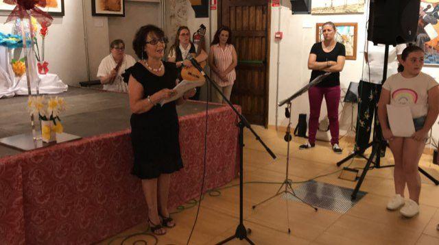 Este sábado, III Certamen de Poesía León Felipe en Almonacid de Zorita