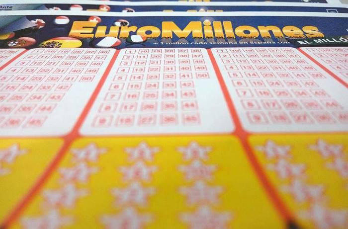 El Euromillón deja más de cien millones de euros en Ciudad Real