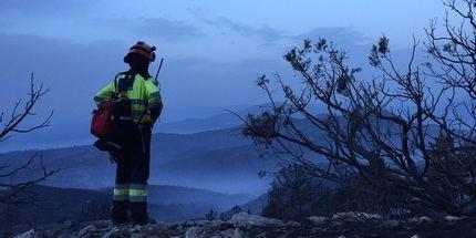 La Junta rompe el convenio colectivo de los bomberos forestales de Castilla-La Mancha tras 22 meses de negociación