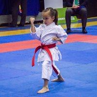 Los niños karatekas volverán este sábado a competir en Guadalajara