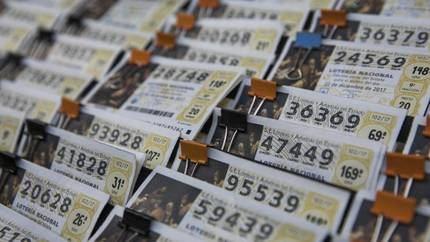 El primer premio de la Lotería Nacional deja una buena cantidad en Humanes