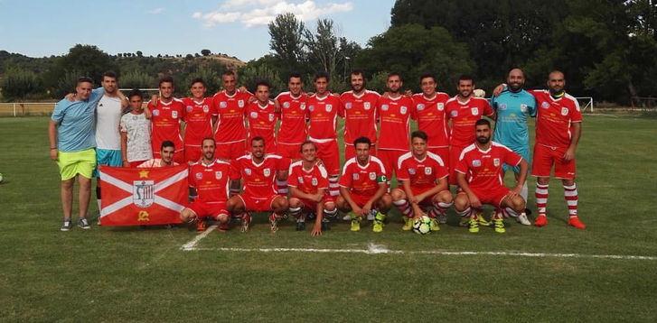 Mandayona jugará su cuarta final consecutiva del Torneo Alto Henares