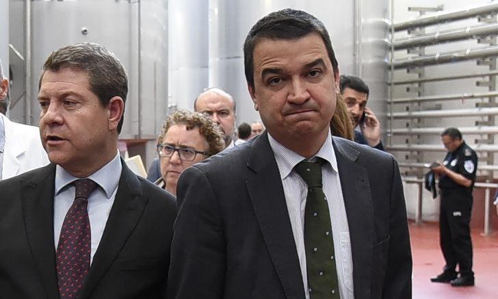 Apoyo incondicional a la agricultura ecológica de todos los partidos..., menos del PSOE de Page