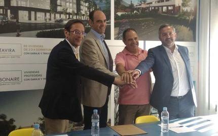 El Quabit BM Guadalajara disfrutará un año más de la magia de José Javier Hombrados