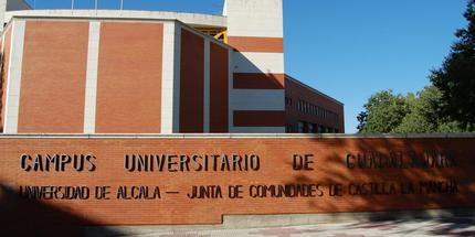 Más del 93% de los alumnos que se presentaron a la EvAU en el Campus de Guadalajara de la Universidad de Alcalá ha superado el examen