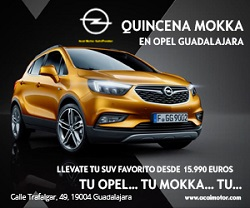 Publicidad Mokka